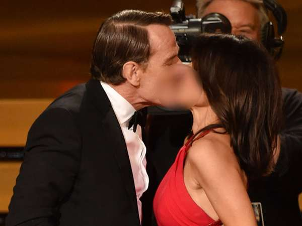 Momen-momen Seru di Emmy Awards 2014