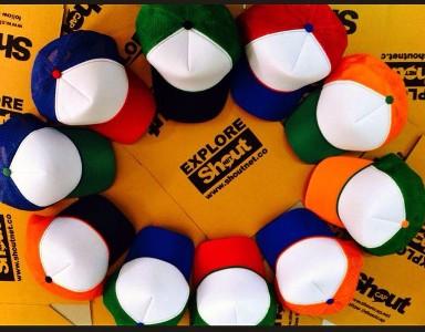 Dari Snapback Hingga Jaring, Topi Favorit Anak Muda