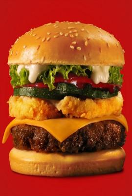 Foto: Mister Burger