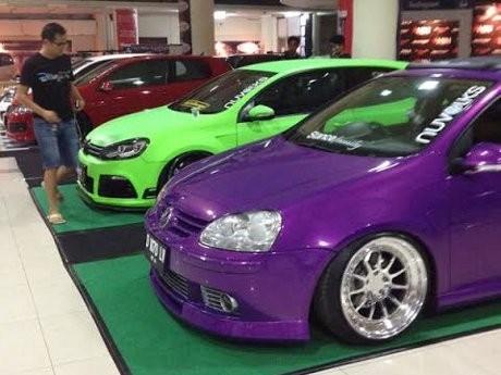 5800 Acara Modifikasi Mobil Bandung Terbaru