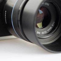 Mengupas Lensa Samsung NX 45mm f/1.8