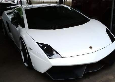 Kasus Lamborghini Bodong, Berapa Sebenarnya Pajak yang Harus Dibayar?