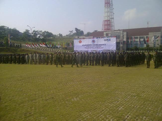 TNI Kirim 800 Tentara Perdamaian ke Darfur dan Mali Oktober