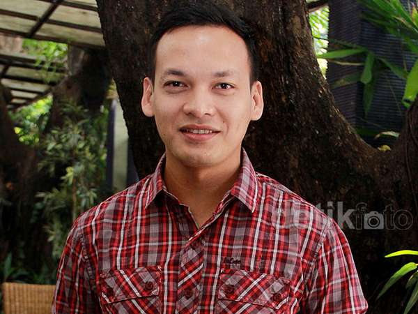 Ben Joshua Jadi Jokowi di Film Jokowi Adalah Kita