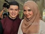 Pasangan Serasi, Zaskia Sungkar dan Irwansyah