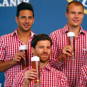 Transfer Bundesliga: Bayern Perkuat Tiap Lini, Dortmund Tambal Sektor Depan