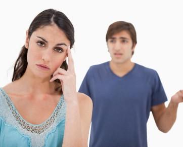 Tidak Tahan Karena Suami Suka Berkata Kasar Ini Yang Harus