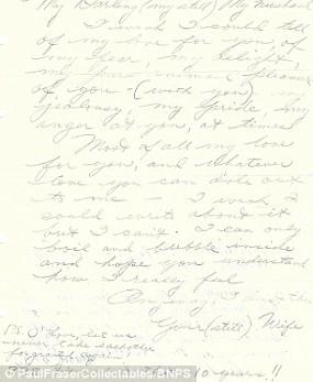 Surat Cinta Elizabeth Taylor Dilelang