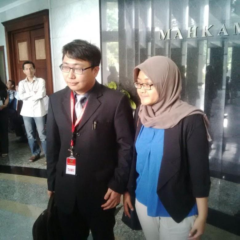 Alasan Mahasiswi dan Alumnus FH UI Ajukan Legalisasi Perkawinan Beda Agama