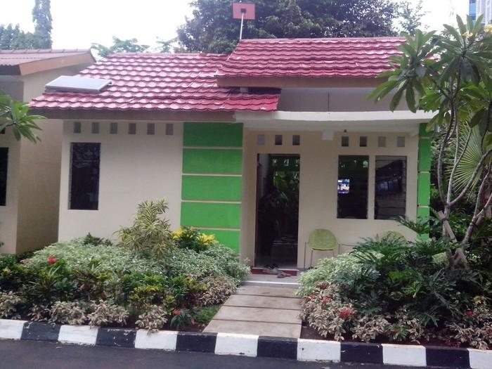 Ini Daftar Lokasi Rumah Murah Di Tangerang