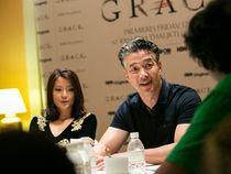 Serial Horor Grace Tayang Perdana 17 Oktober