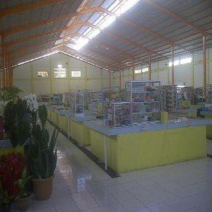 Pemerintah Rogoh Rp 4,5 Miliar Revitalisasi Pasar Tomohon