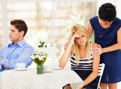 Dilema Cinta Yang Tak Direstui Orangtua Perjuangkan Atau Menyerah