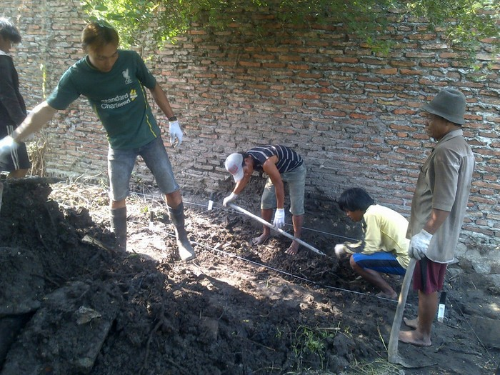 Foto: Angling Adhitya P/detikcom