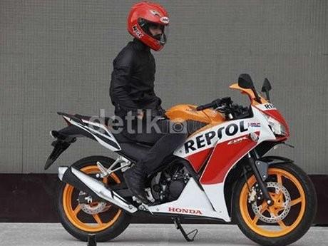 Pengguna Cbr 150r Lama Bisa Upgrade Ke Model Baru Honda