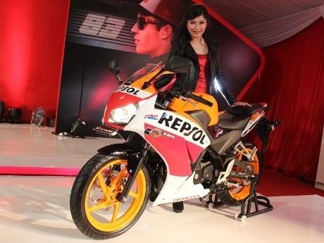 Kesan Pertama Menjajal Honda CBR 150R Buatan Indonesia