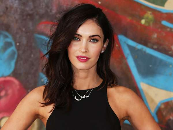 Hot Mom Megan Fox