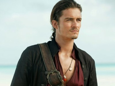 Orlando Bloom Ingin Kembali ke Pirates of Carribean 5
