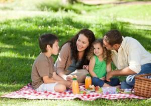 8 Aktivitas Membangun Kekompakan yang Bisa Dilakukan Anak dan Orangtua