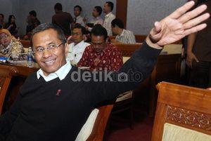 Jadi Tersangka Korupsi, Direktur Hutama Karya Dipecat Dahlan