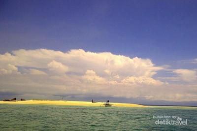 Tak Usah ke Maladewa, Indonesia Punya Morotai