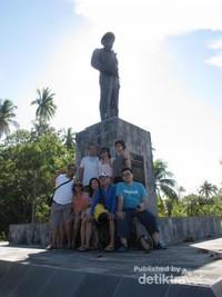 Welcome to Zumzum Mc. Arthur Island