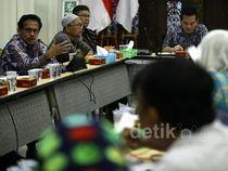 Diskusi Ketahanan Pangan Indonesia