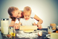 Ini Saran Psikolog Agar Bisa Kompak dan Dekat dengan Anak