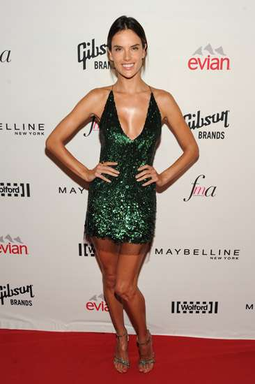 Who Wore It Better, Miley Cyrus or Alessandra Ambrosio?