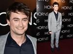 Rambut Klimis Daniel Radcliffe