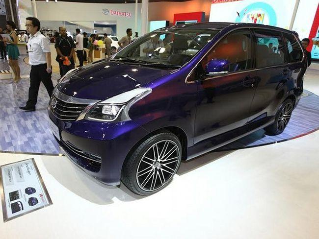 6 Mobil Modifikasi Keren Ala Daihatsu