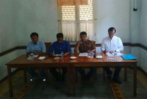 Temui Tim Transisi, Koalisi Pengendalian Tembakau Minta Jokowi Aksesi FCTC
