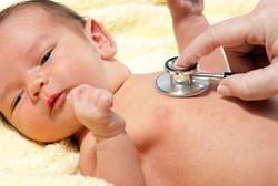 Bunda, Begini Pertolongan Pertama Saat Anak Alami Shaken Baby Syndrome