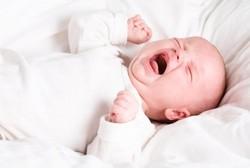 Di Usia Ini, Anak Rentan Kena Shaken Baby Syndrome