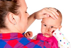 Kenali Gejala Trauma Akibat Shaken Baby Syndrome