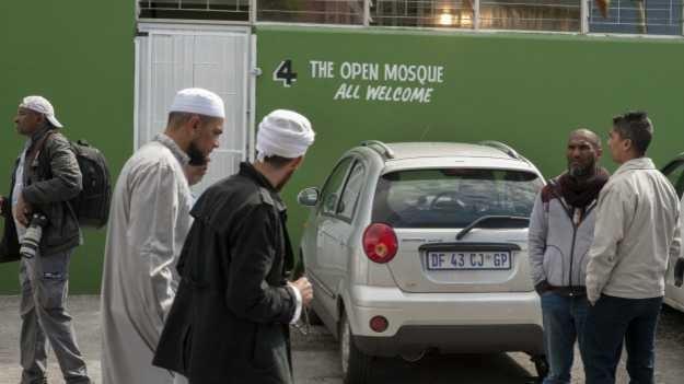 Cape Town Tutup Masjid Ramah Gay