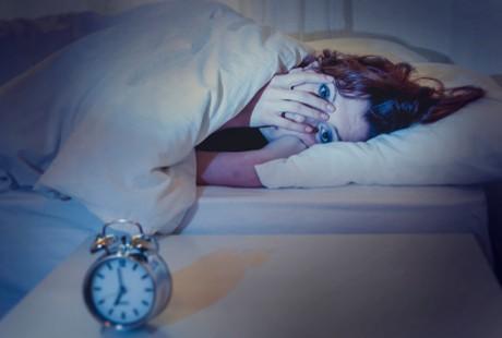 100322 tidursusahcewek - Hal Yang Membuat Tubuh Kita Gemuk