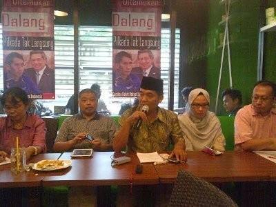 Pilkada Lewat DPRD, Indonesia Dinilai Bisa Lebih Rusak dari Zaman Orba