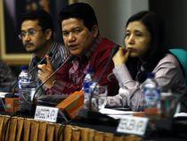 KPU Gelar Rekapitulasi Ulang Hasil Pileg 2014