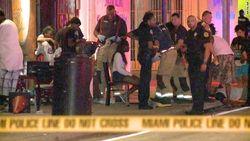 15 Orang Tertembak Saat Ratusan Peluru Membombarbir Klub Malam di Miami