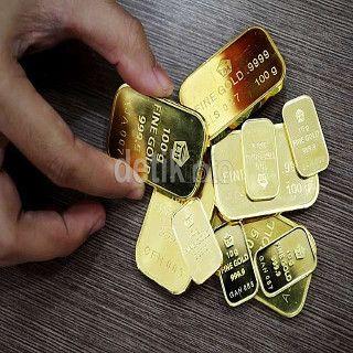 Mau Investasi Emas Murah Dengan Nyicil Ini Caranya