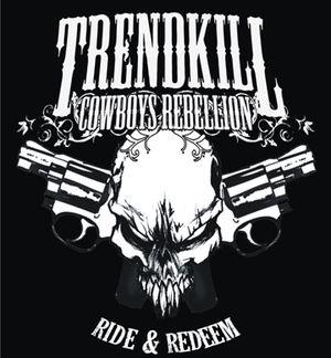 Free Download: Trendkill Cowboys Rebellion - Satir, Palu-Arit dan Peluru