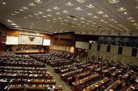 Setya Novanto Cs Jadi Pimpinan DPR, 4-0 untuk Koalisi Merah Putih