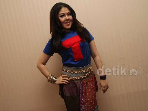 Celana Batik Tina Toon