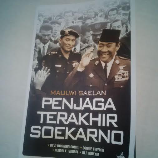 Kisah Pasukan Tjakrabirawa dan Penembakan Arief Rahman Hakim