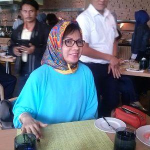 Namanya Masuk Kandidat Menteri ESDM Jokowi, Ini Kata Karen Agustiawan
