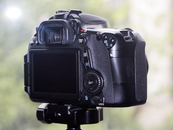 Canon 70D: Paket Komplet dalam Genggaman, Tapi...