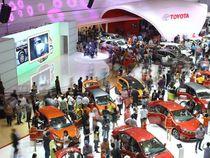 Suhu Politik Panas Ini Harapan Toyota