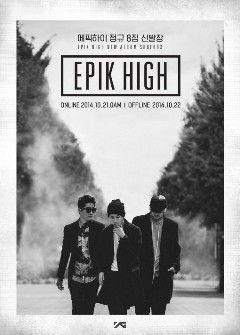 Epik High Rilis Album Baru Pekan Depan