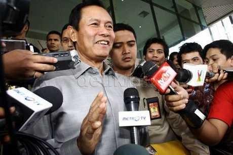 Jelang Pelantikan Jokowi, Kapolri Rapat Tertutup Bersama Kapolda se-Indonesia